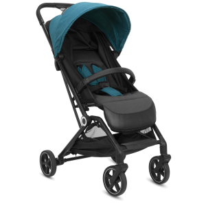 Carrito de paseo Downtown PlayXtrem Casualplay color verde