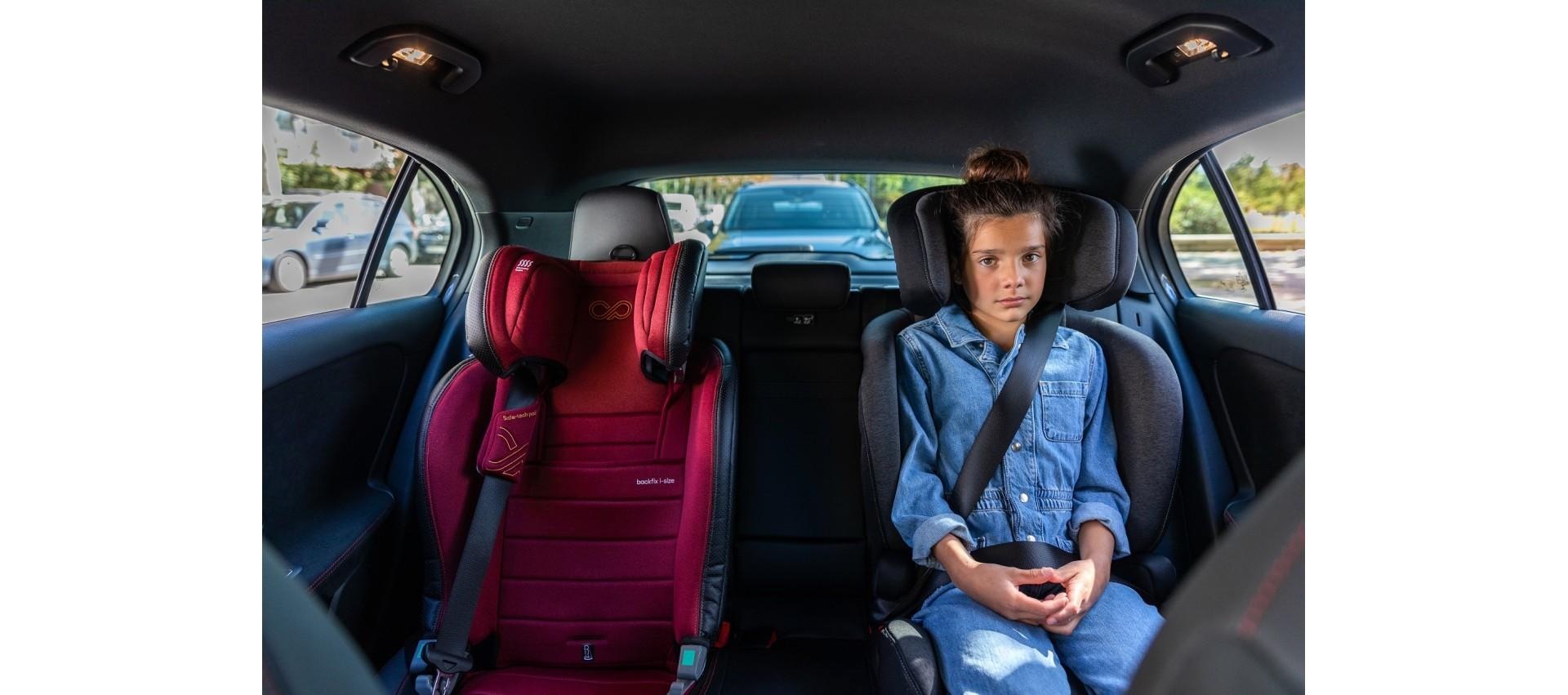 La seguridad de tu hijo no es un juego