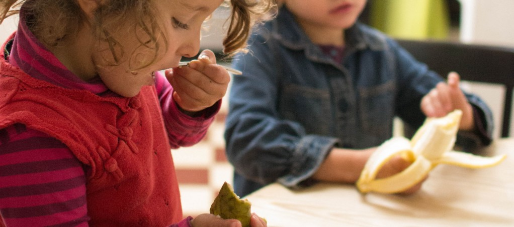 Casualplay colabora en el Programa de Becas Comedor de la fundación EDUCO